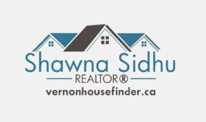 Shawna Sidhu Vernon House Finder logo