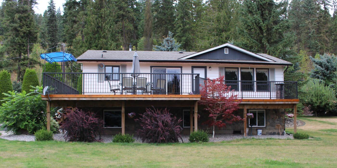 298 Old Salmon Arm Road, Enderby BC