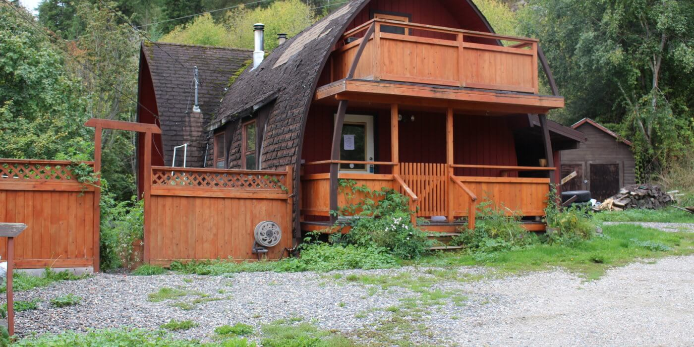245 Old Salmon Arm Rd, Enderby