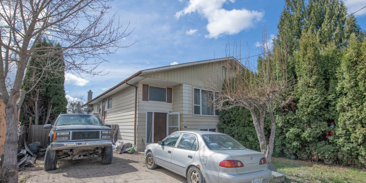 308A Bass Ave, Enderby BC