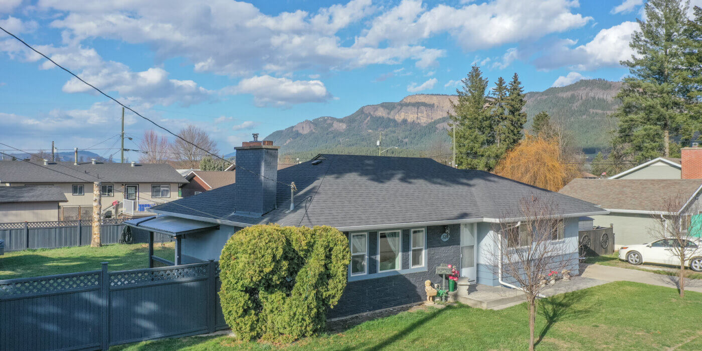 510 Pleasant Ave, Enderby BC
